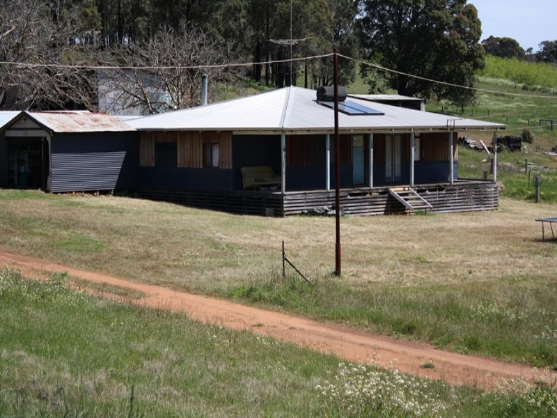 Lot 2 Muschamp Road, Manjimup, WA 6258