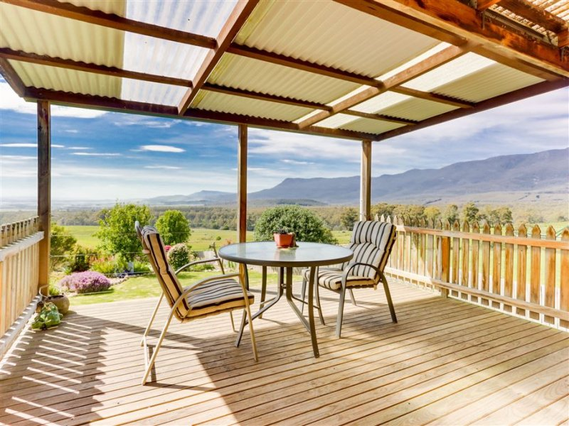 121 Boons Road, Blackwood Creek, Tas 7301