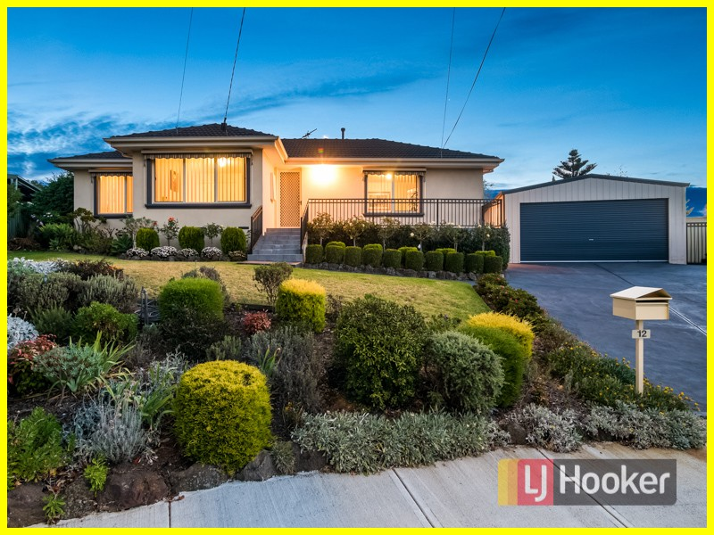 12 Brougham Close, Eumemmerring, Vic 3177