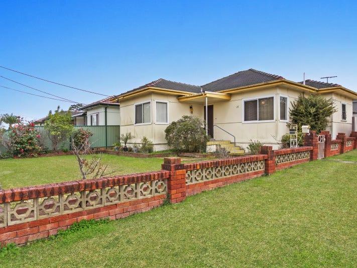 11 Hunt Street, Guildford West, NSW 2161