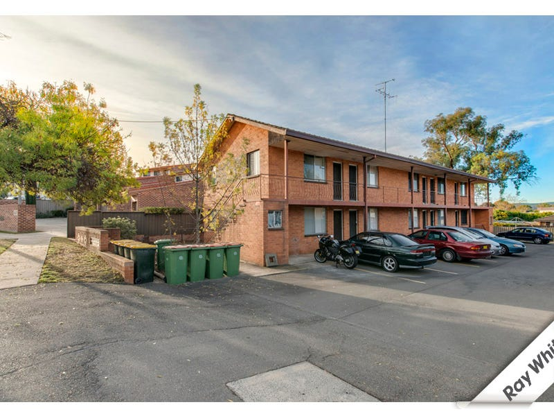 5/5 Adams Street, Queanbeyan West, NSW 2620