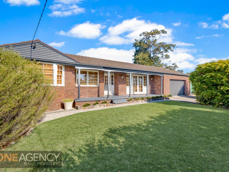 41 Emu Plains Road, Mount Riverview, NSW 2774
