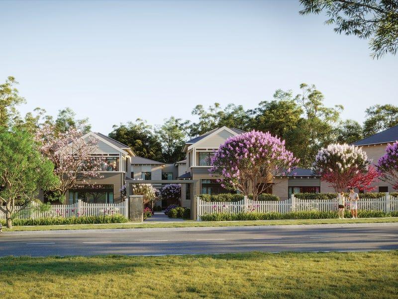 149-153 Livingstone Avenue, Pymble, NSW 2073