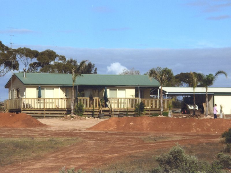 Address available on request, Morgan, SA 5320