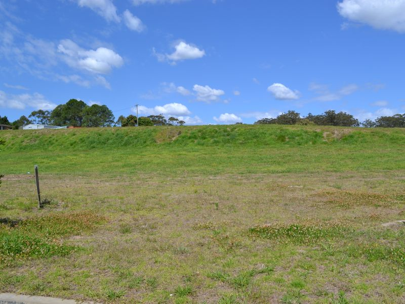 Lot 12 Macksville Heights Estate, Macksville, NSW 2447