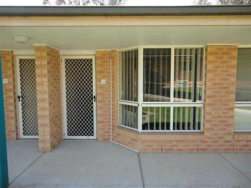 10/7 Severin Ct, Thurgoona, NSW 2640
