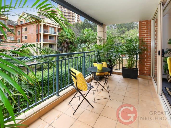 15/28 Northcote Street, Naremburn, NSW 2065