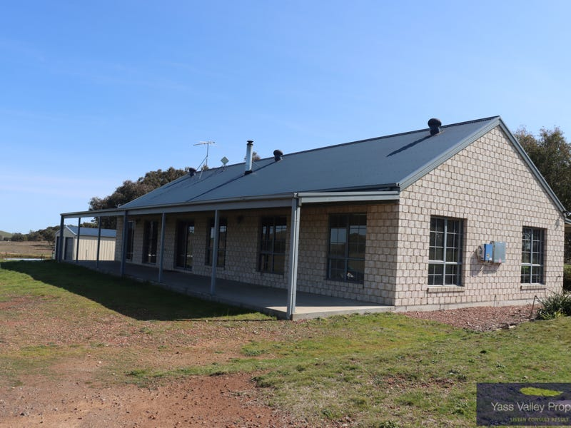 543 Redhill Road, Bowning, NSW 2582