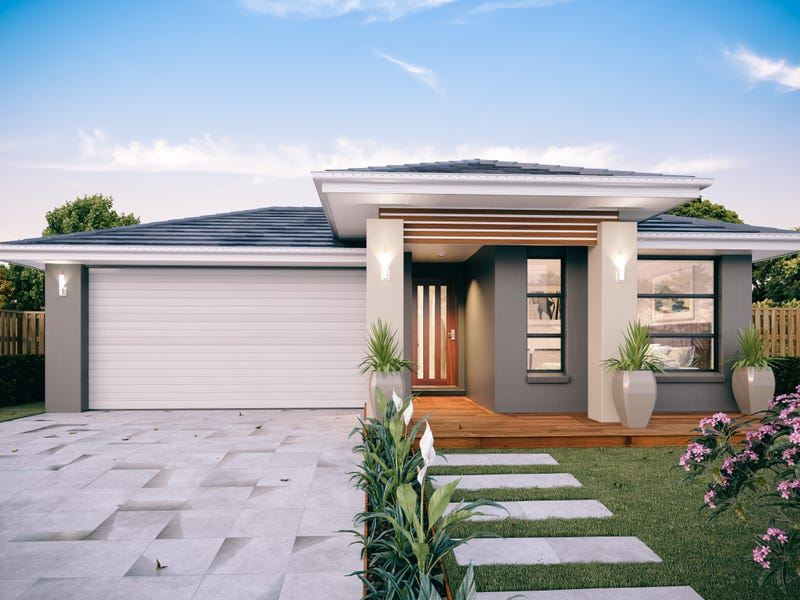 Lot 503 North Harbour, Burpengary East