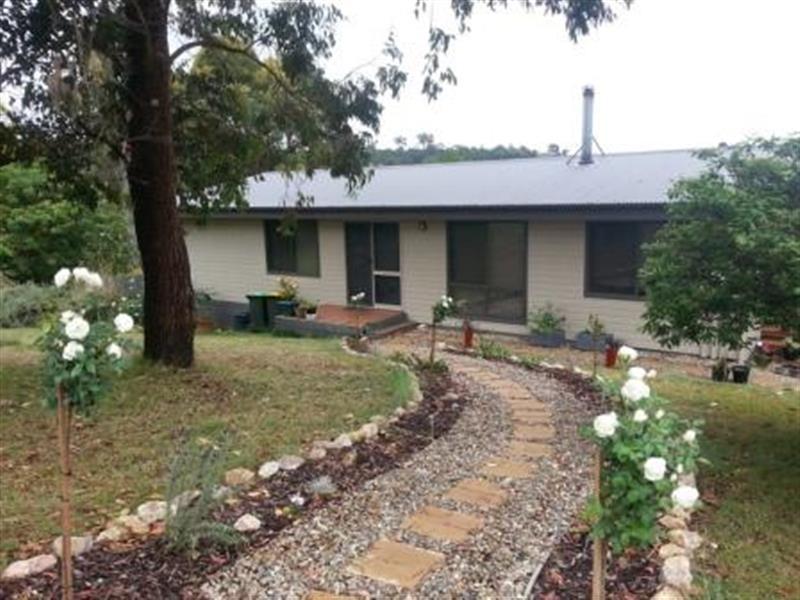17 Candelo Street, Candelo, NSW 2550