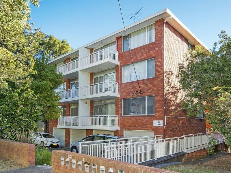 10/43 Talara Road, Gymea, NSW 2227