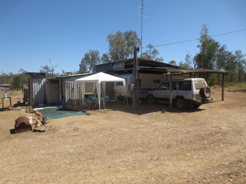 MC3862 Off Goanna Flats Road, Rubyvale, Qld 4702