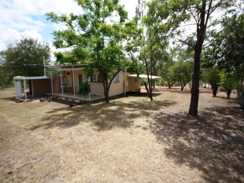 23961 Burnett Highway, Eidsvold, Qld 4627
