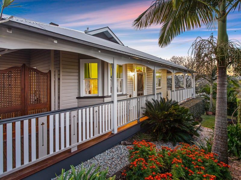 1 PETER STREET, Murwillumbah, NSW 2484