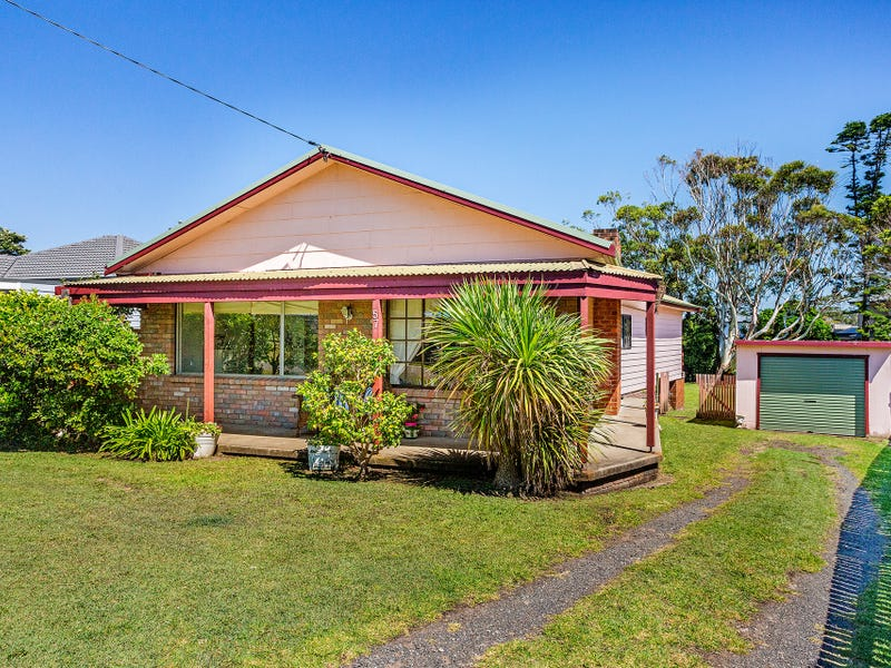 57 Barrack Avenue, Barrack Point, NSW 2528