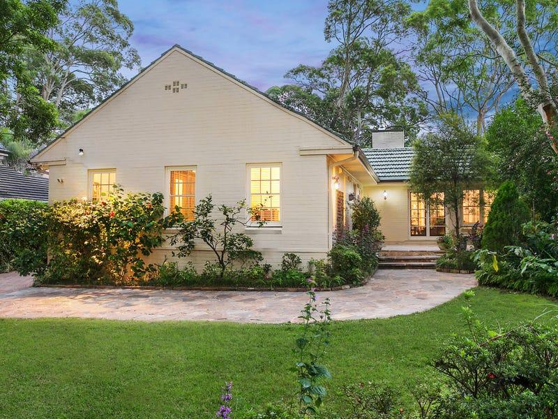 124 Bobbin Head Road, Turramurra, NSW 2074