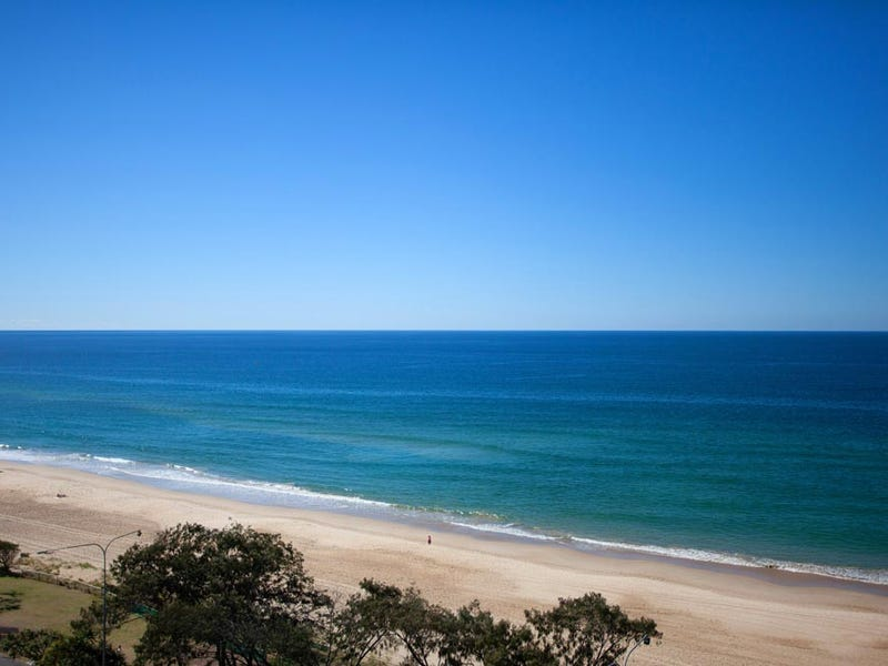 40/114 THE ESPLANADE, Surfers Paradise, Qld 4217