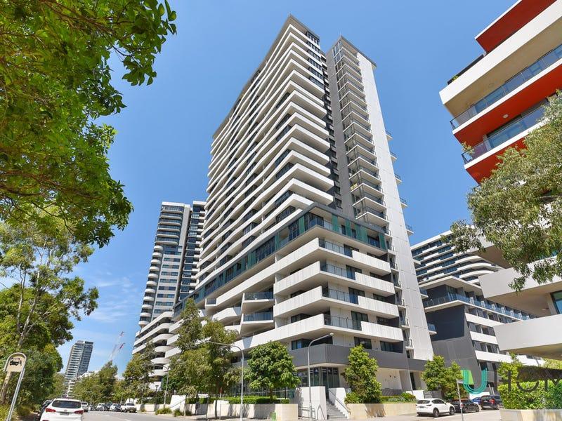 210/46 Walker Street, Rhodes, NSW 2138