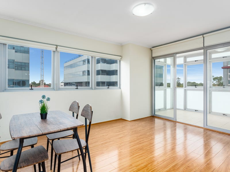 89/1 Railway Parade, Burwood, NSW 2134