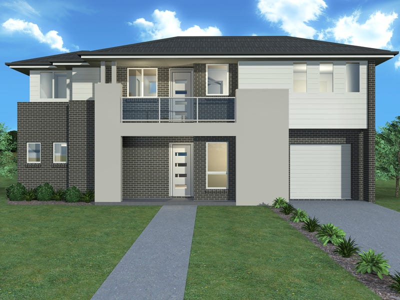 Lot 909 Proposed Road, Riverstone, NSW 2765
