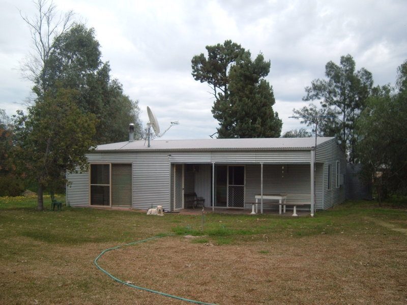 Harvey Park, Baradine, NSW 2396