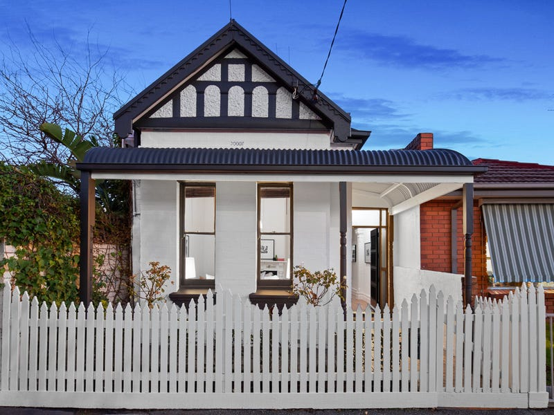 20 Freeman Street, Fitzroy North, Vic 3068