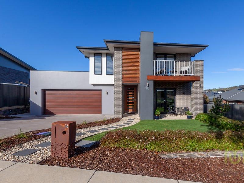 16 Merlin Crescent, Googong, NSW 2620