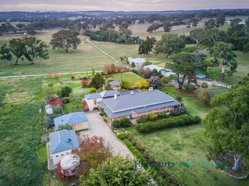 123 Randell Road, Mount Pleasant, SA 5235