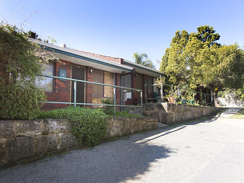 6/32  Clifton Cresent, Mount Lawley, WA 6050
