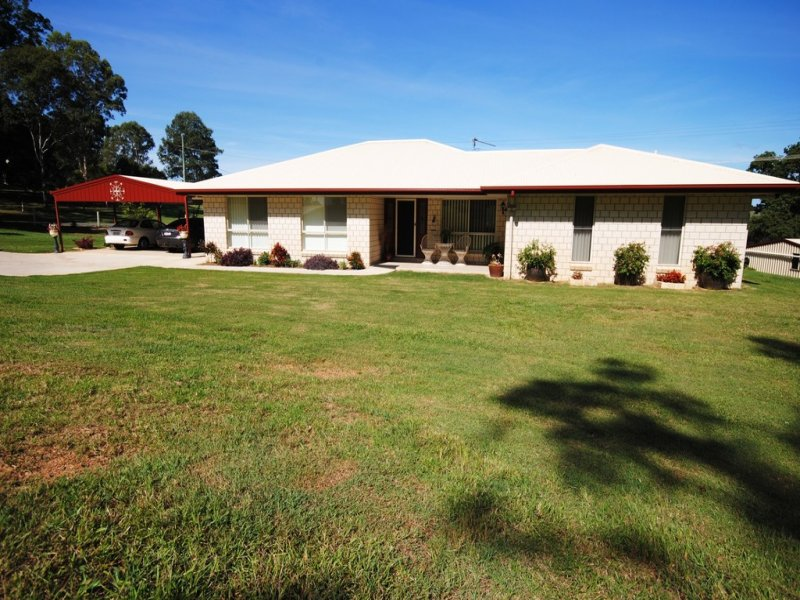 Address available on request, Greens Creek, Qld 4570