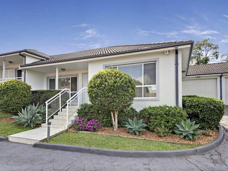 2/18 Aitchandar Road, Ryde, NSW 2112
