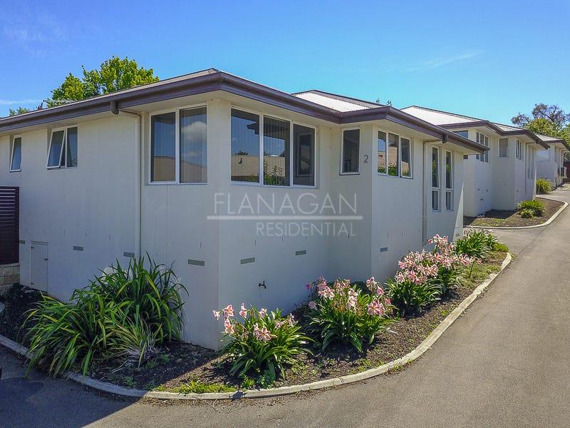 Unit 2/5 Merrington Lane, Kings Meadows, Tas 7249