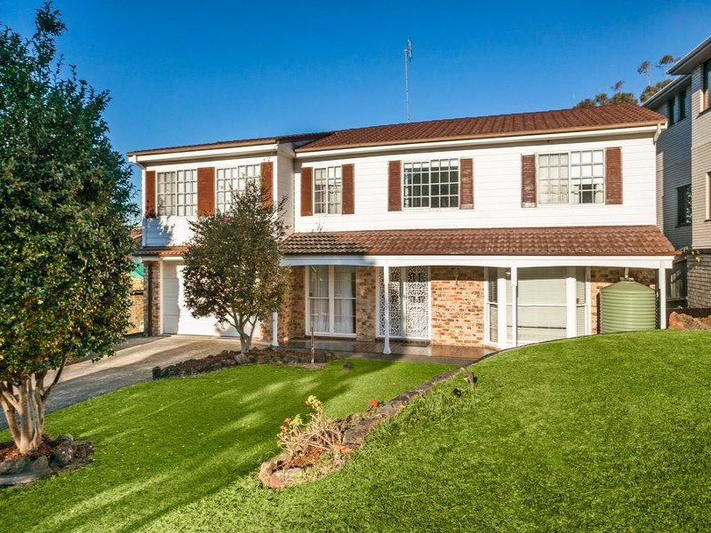 7 St Marks Crescent, Figtree, NSW 2525