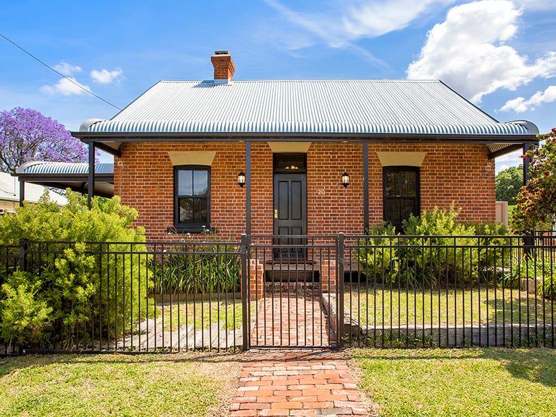 20 North street, Tamworth, NSW 2340