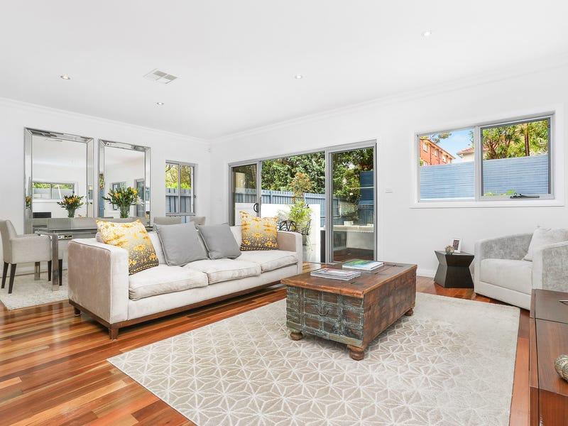 14 Roberts Street, Rose Bay, NSW 2029
