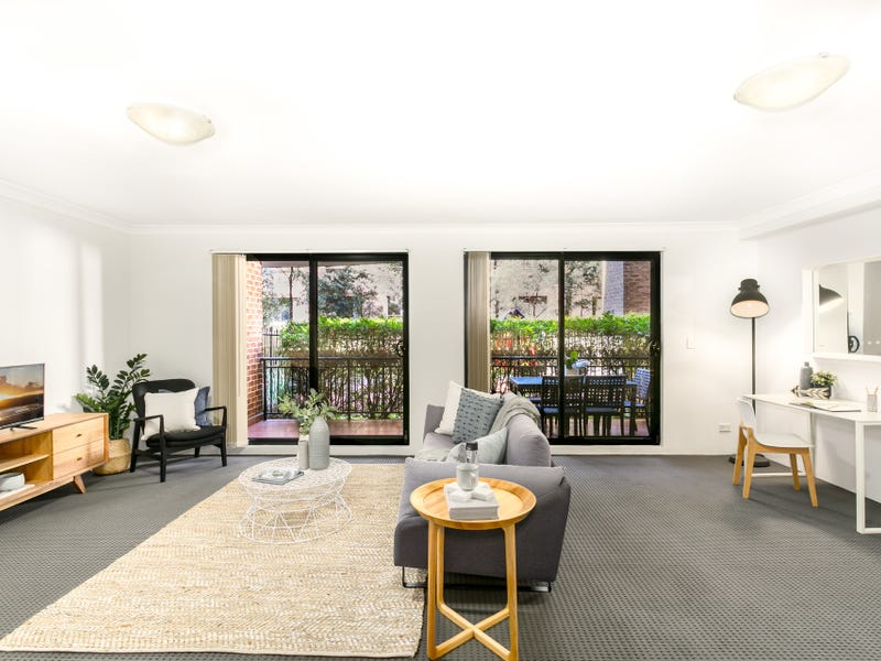 5/38-40 Marlborough Road, Homebush West, NSW 2140
