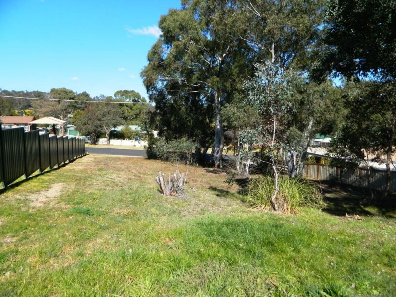 Lot , 17 Coomber Street, Rylstone, NSW 2849