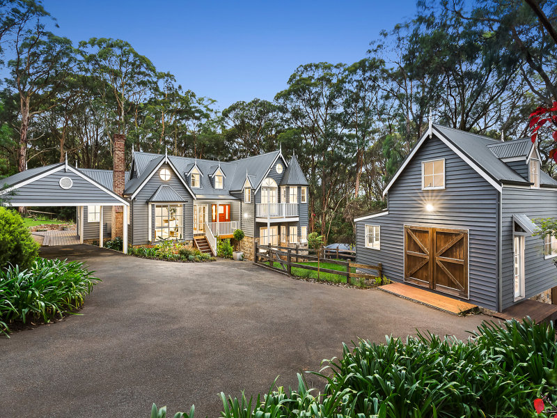 25 Main Creek Road, Red Hill, Vic 3937
