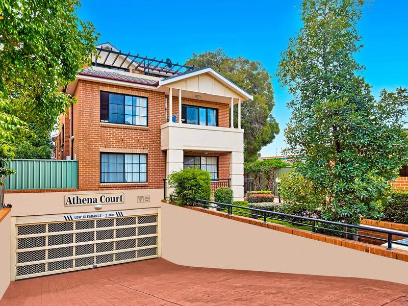 3/49 Macarthur Street, Parramatta, NSW 2150