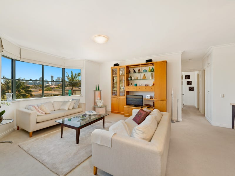 7/64 Cremorne Road, Cremorne Point, NSW 2090