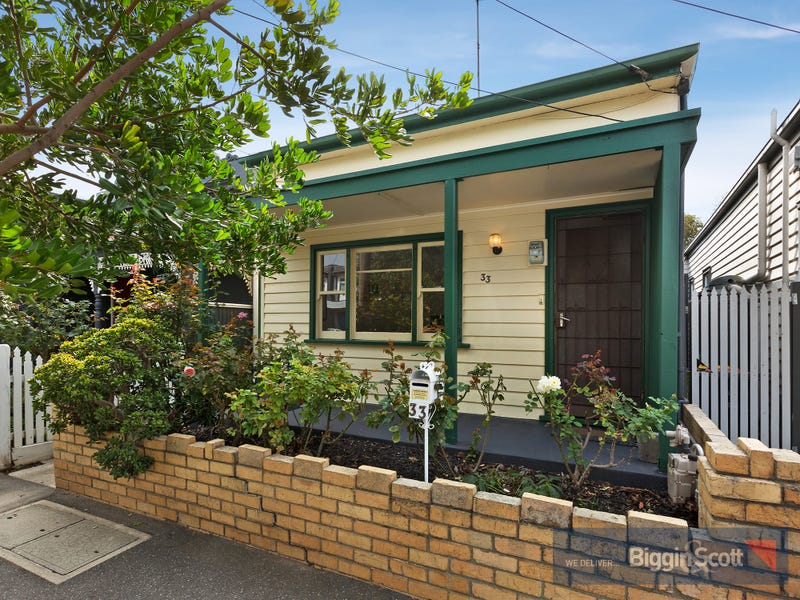 33 Smith Street, Kensington, Vic 3031