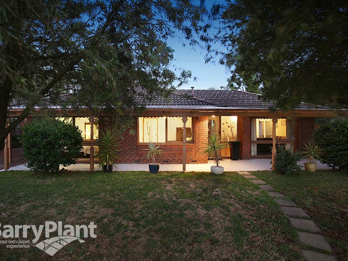 29 Landsdale Crescent, Wantirna South, Vic 3152