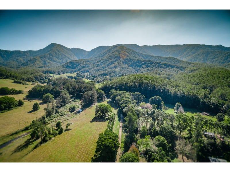 41 Buffer Creek Road, Bellingen, NSW 2454