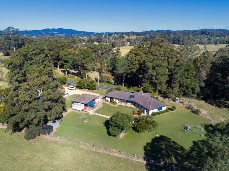 574 Rodeo Drive, Wirrimbi, NSW 2447