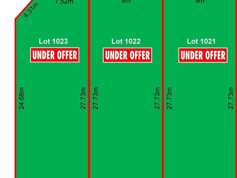 1021-1023 Hawker Avenue, Plympton Park, SA 5038