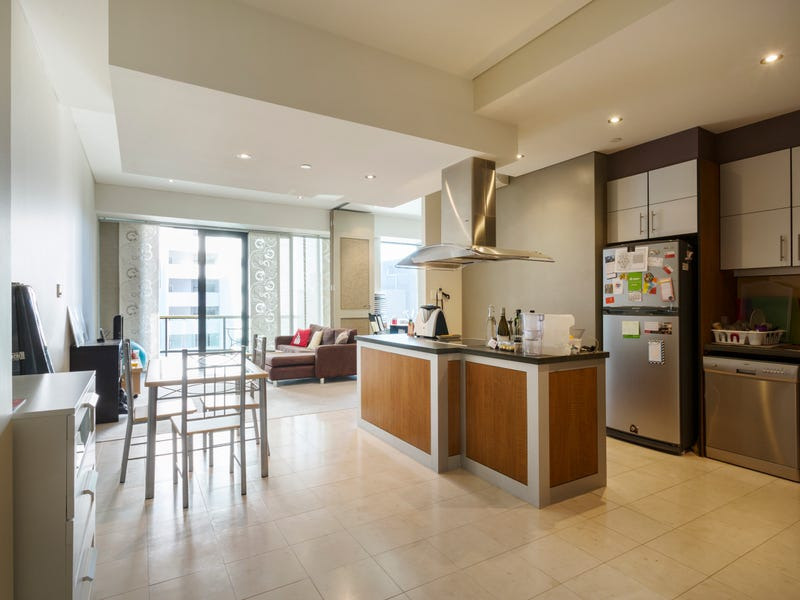 16/255 Adelaide Terrace, Perth, WA 6000