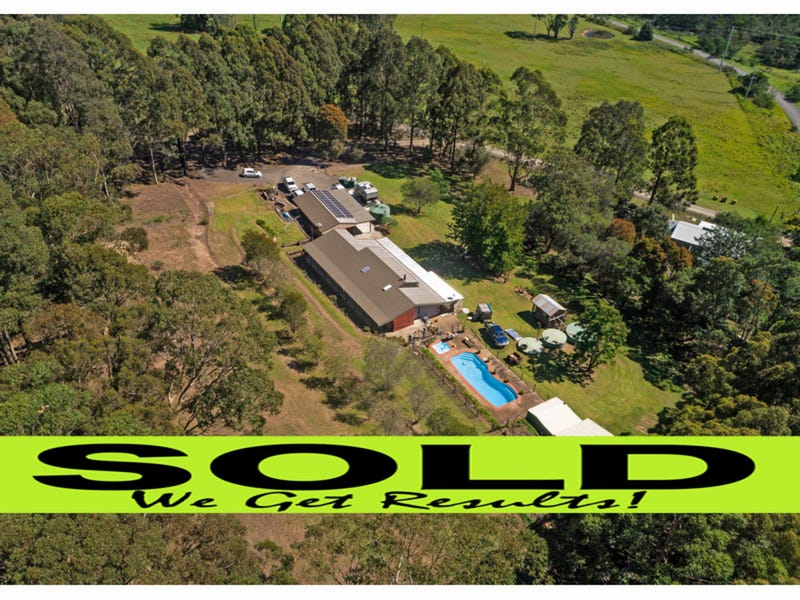 55B Suffolk Road, Tomerong, NSW 2540