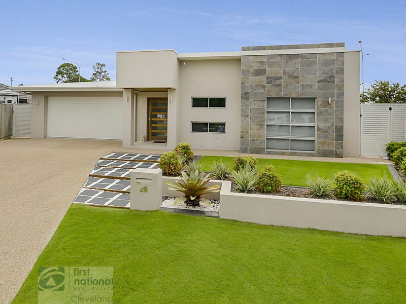 26 Jicama Court, Thornlands, Qld 4164