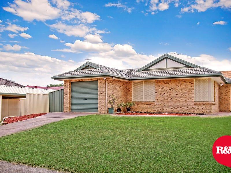 38 Driscoll Avenue, Rooty Hill, NSW 2766