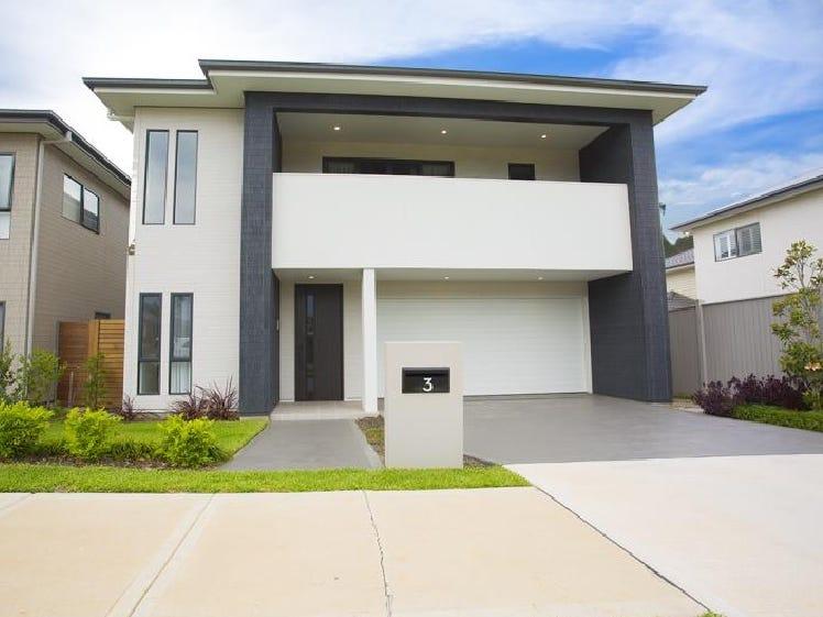 3 Golding Way, Gledswood Hills, NSW 2557